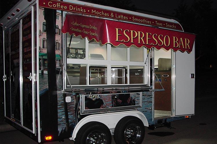 The Original Seattle Coffee Company - Big Brewt