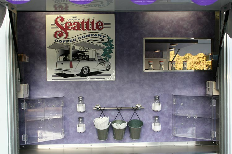 The Original Seattle Coffee Company - Baby Brewt